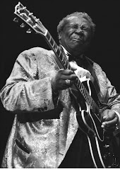 B. B. King