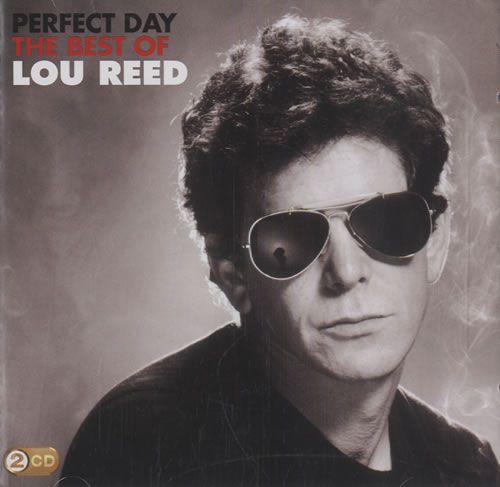 lou reed live. of the devil#39;s party