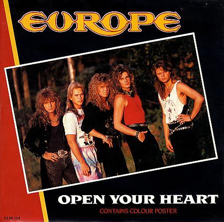 Title - open your heart 2005 artist - tm-joy genre - electronic, dance, eurodisco time - 75