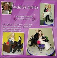 Ateliê da Andrea