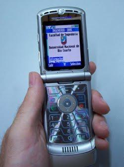 Recargue el móvil desde cualquier lugar del mundo
