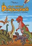 """Cómo Dibujar Dinosaurios"