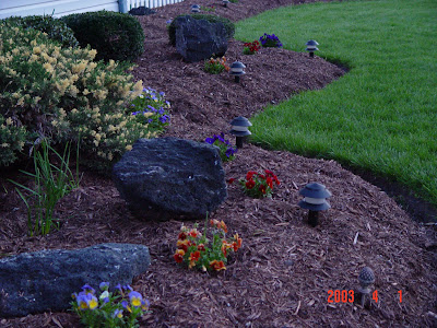 Red Baron Lawn Care Seeding and Aerating Specialists: Red ...