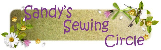 Sandy's Sewing Circle