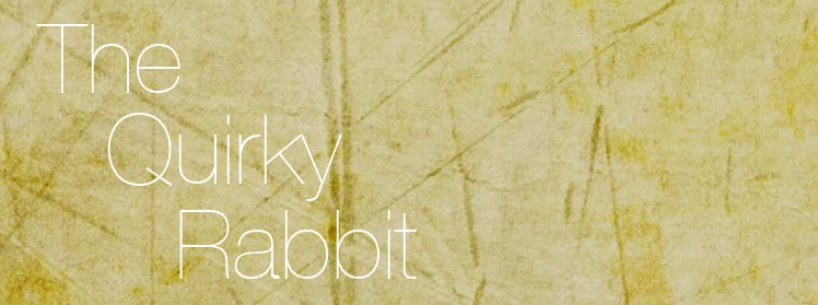 The Quirky Rabbit