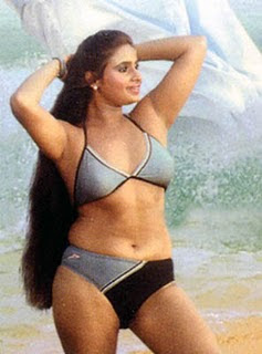 Hindi Movie Hot Item Girl