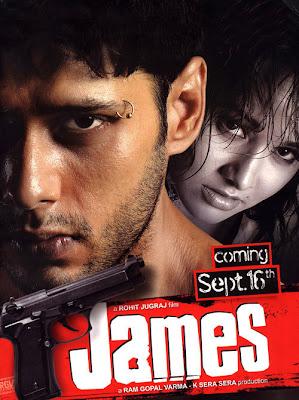 James (2005) ? Hindi Movie Watch Online