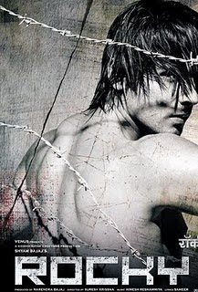 Rocky (2006) – Hindi Movie Watch Online | Watch Latest Movies Online