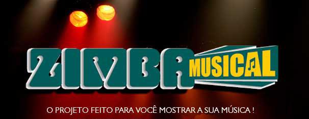 Projeto Zimba Musical