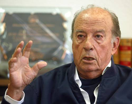 Pablo González Casanova
