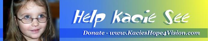 Help Kacie See