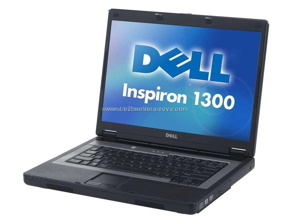 Laptops: Dell Inspiron laptop