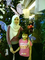my sys wif hanim