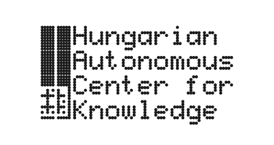 Hungarian Autonomous Center for Knowledge logo
