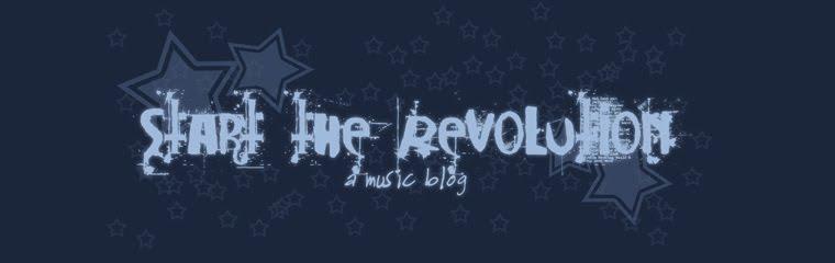 Start the Revolution!