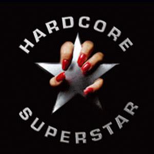 Hardcore Superstar Folder