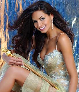 Valerie Dominguez sexy