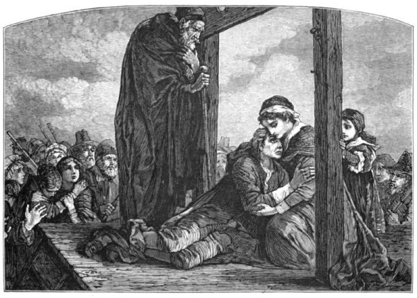 arthur dimmesdale's hypocrisy as a puritan Arthur dimmesdale, who hides himself in the shame of his lover, hester prynne, protects his reputation among the puritan people the scaffold, a public symbol of disgrace, contrasts with the pastor's silent sin of adultery.