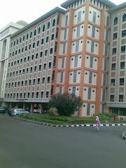Fakultas Ilmu Tarbiyah dan Keguruan (FITK)