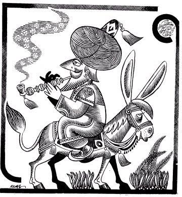 """""""aleksandar klas"""" karikatür yarışması 2010 sırbistan"""