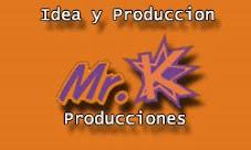 Mr K Producciones