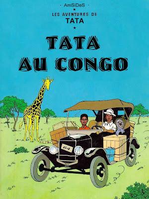 Tata au Congo