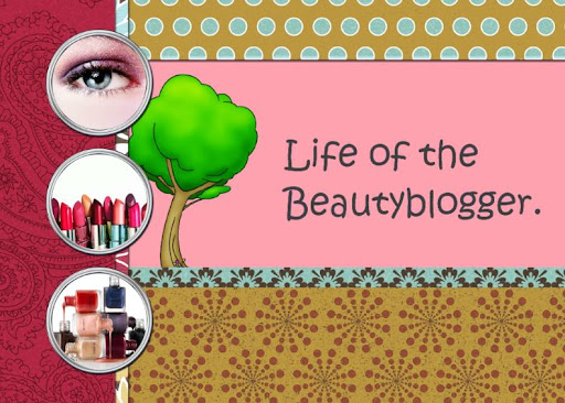 life of the beautyblogger