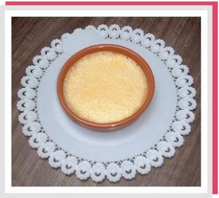 Crème brùlée
