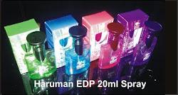 Auraflux Perfumes EDP