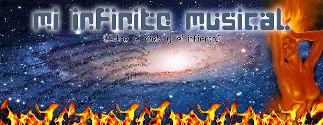 Mi Infinito Musical