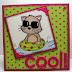 A Cool Cat!