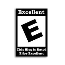 Excellent Blog Award