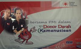 HARAPAN KITA, HARAPAN MASA DEPAN PALANG MERAH INDONESIA