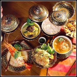 Gastronomía de Tailandia