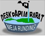 DESK PAPUA BARAT