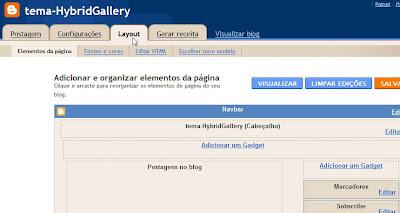 temas blogspot