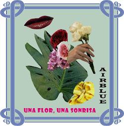 una flor, una sonrisa