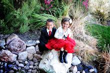 My little kiddies