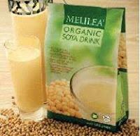 Dicari Distributor Susu Soya Melilea di seluruh Indonesia