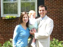 Easter 2009; Mac 17 months