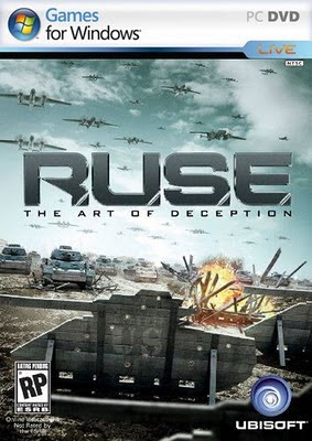 Download R.U.S.E. (2010/PC/ENG/BETA)  Requisitos mínimos do sistema: - *** De serviço Steam - CPU: 2,8 GHz Intel ® Pentium ® 4 ou AMD Athlon ™ ® 64 3000 + ou superior