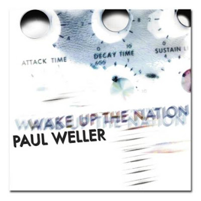 Baixar Paul Weller – Wake Up The Nation 2010-MTD 1. Moonshine 2. Wake Up The Nation 3. No Tears To Cry