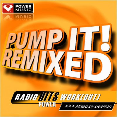 Baixar VA - Pump It Remixed Vol.01 (2010)  CD 1: 1. VA - DJ KCB Megamix 2. ultra flirt - The Time Is Now