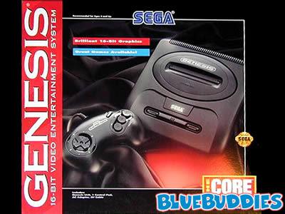 Baixar Sega Genesis Masterdrive Collection + 400 Roms