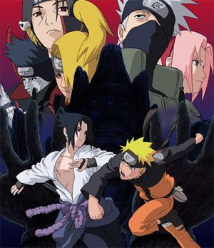 Download Naruto Shippuuden 158 RMVB ou MP4 Legendado