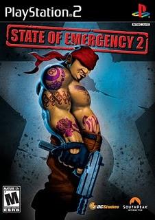 Baixar State of Emergency 2 Junte-se a resistência. Faz 04 anos e a corporação re-emergiu mais forte e mais brutal que antes.