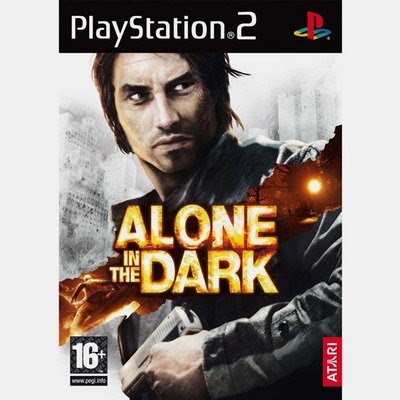 Detonado: Alone In The Dark (PS2) Detonado com Aline Cedrac