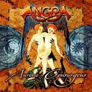 Angra:Aurora Consurgens (2006) 01. The Course of Nature 02. The Voice Commanding You 03. Ego Painted Grey 04. Breaking Ties 05. Salvation: Suicide 06. Window To Nowhere 07. So Near So Far
