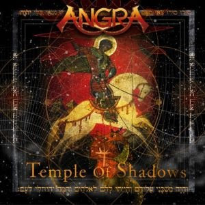Angra:Temple of Shadows (2004) 01. Deus Le Volt! 02. Spread Your Fire 03. Angels and Demons 04. Waiting Silence 05. Wishing Well 06. The Temple of Hate