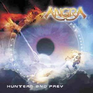 Angra:Hunters and Prey (EP) (2002) 01. Live and Learn 02. Bleeding Heart 03. Hunters and Prey 04. Eyes of Christ 05. Rebirth 06. Heroes of Sand 07. Mama 08. Caça e Caçador 09. Rebirth